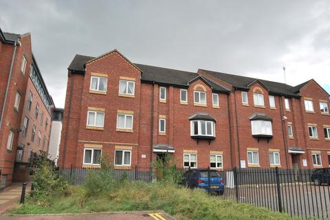 2 bedroom apartment to rent - Dryland Street, Kettering