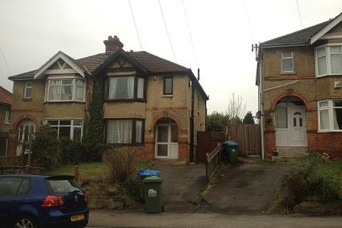 6 bedroom semi-detached house to rent - Arnold Road