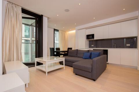 1 bedroom apartment to rent - 3 Merchant Square