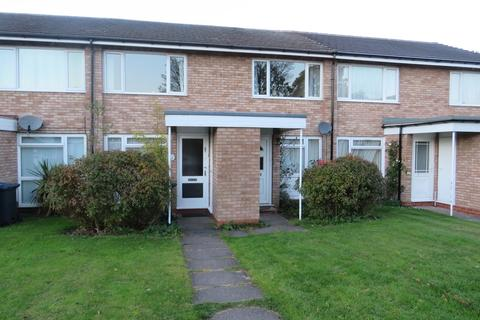 2 bedroom maisonette - Addenbrooke Drive, Sutton Coldfield