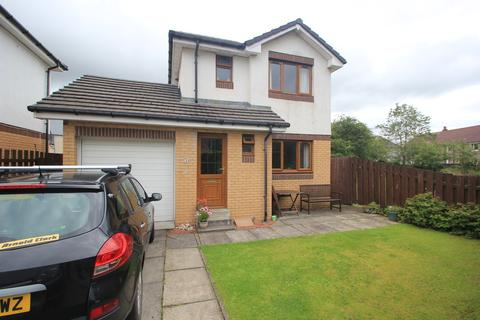 3 bedroom detached house to rent - Carlin's Place, Lennoxtown