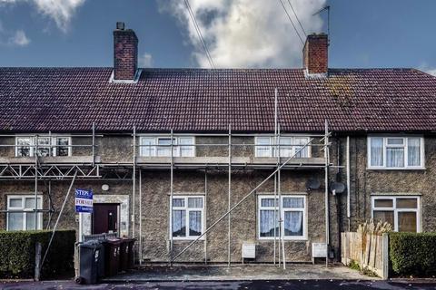 1 bedroom maisonette for sale - Lillechurch Road, Dagenham