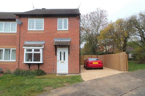 3 bedroom semi-detached house to rent - Adelaide Close, Waddington, Lincoln
