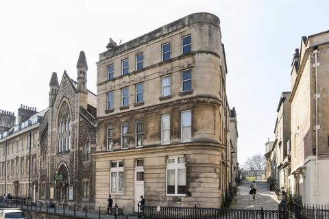 1 bedroom apartment to rent - Hay Hill House, Bath
