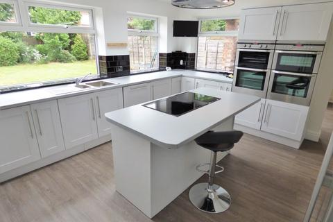 4 bedroom semi-detached house for sale - Witley Drive, Sale