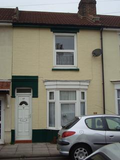 2 bedroom terraced house to rent - Trevor Road, Southsea