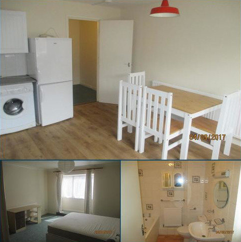 4 bedroom townhouse to rent - Castle Road, Southsea