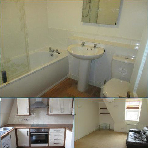 1 bedroom flat to rent - Castle Road, Southsea