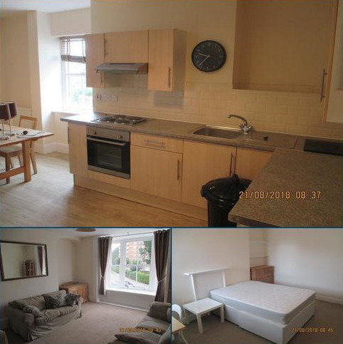 4 bedroom apartment to rent - Jubilee Terrace, Southsea