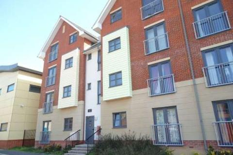 2 bedroom flat share to rent - Aylward Street, Portsmouth