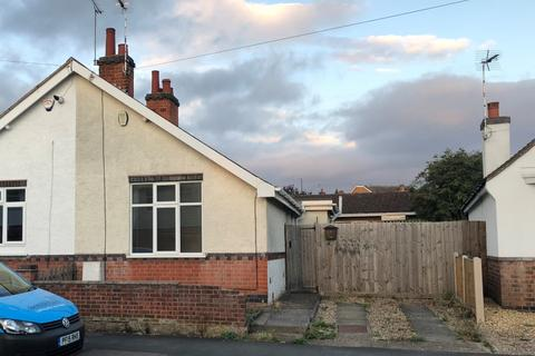 1 bedroom bungalow for sale - Horsewell Lane, Wigston, Leicester, LE18 2HQ