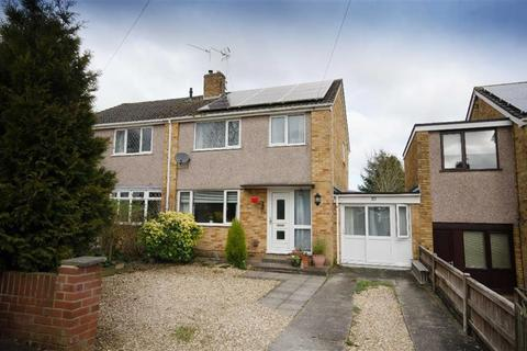 4 bedroom semi-detached house for sale - 20 Farm Court, Downend
