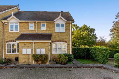 2 bedroom end of terrace house for sale - Nursery Gardens, Chislehurst, BR7 5BW
