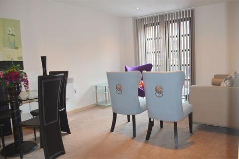 2 bedroom apartment to rent - St Pauls Place, 40 St Pauls Square, BIRMINGHAM, West Midlands