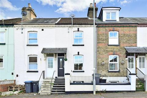 2 bedroom terraced house for sale - Tower Hamlets Road, Dover, Kent