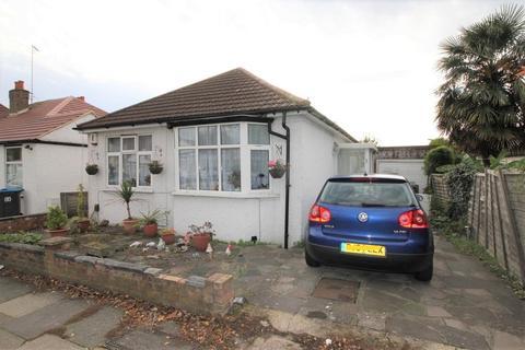 2 bedroom detached bungalow for sale - Eton Avenue, Wembley