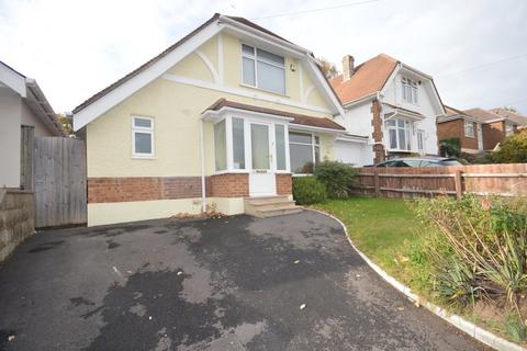3 bedroom detached house for sale - Valette Road, Bournemouth