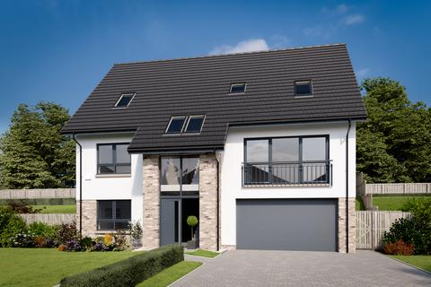 5 bedroom detached house for sale - Plot 10, The Ranfurly, Ranfurly Green Lawmarnock Road, Bridge of Weir, PA11 3AP