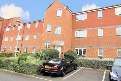 2 bedroom ground floor flat to rent - Palmerston Avenue, Wilnecote, Tamworth, B77 5FJ