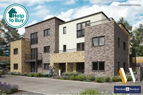 1 bedroom apartment for sale - Flat 8, Arnolds Way, Cumnor Hill, Oxford