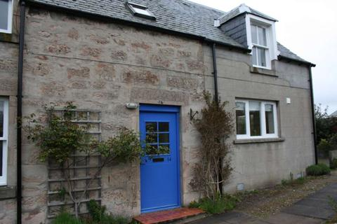 2 bedroom terraced house to rent - Virginia Terrace, Nairn - AVAILABLE DECEMBER