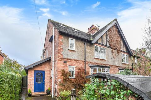 3 bedroom house for sale - Havelock Road, Oxford, OX4