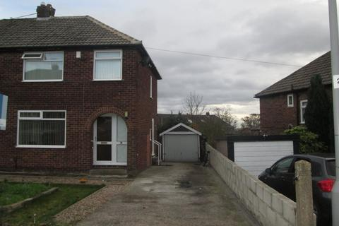 3 bedroom semi-detached house to rent - Parkhill Close, Bradford, BD8