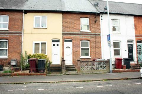 2 bedroom terraced house to rent - Elgar Road, Reading