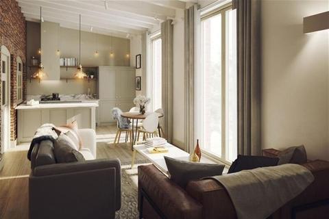 3 bedroom townhouse for sale - Park Mews, Lode Lane, Solihull, West Midlands, B91 2HJ