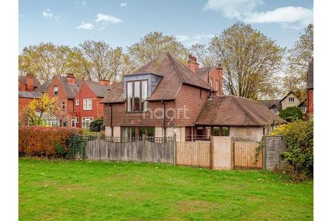 4 bedroom detached house for sale - Tavistock Drive, Mapperley Park