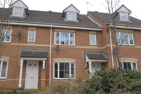 3 bedroom terraced house to rent - Quarryfield Lane