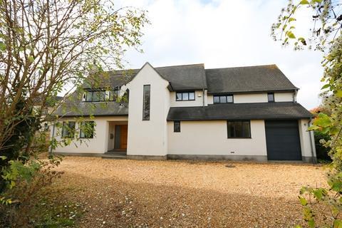 5 bedroom detached house for sale - Uplands Road, Saltford, Bristol