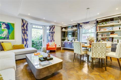 3 bedroom flat for sale - Kensington Gore, South Kensington, London