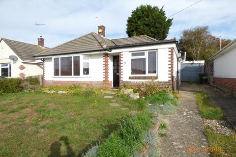 3 bedroom detached bungalow for sale - Bridport Road, Parkstone, Poole BH12
