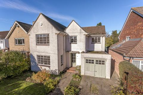 3 bedroom detached house for sale - Wyndham Way, Oxford