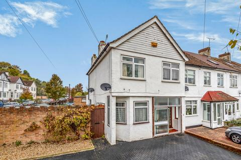 4 bedroom end of terrace house for sale - Bournewood Road London SE18