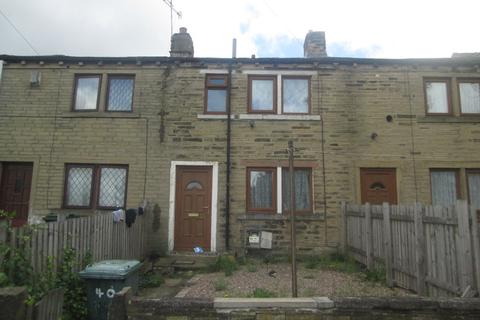 2 bedroom terraced house to rent - Holme Top Lane, Bradford, BD5