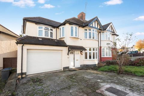 5 bedroom house for sale - Tenterden Drive, Finchley, NW4