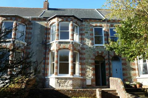 4 bedroom townhouse to rent - Stratton Terrace, Truro, Cornwall, TR1