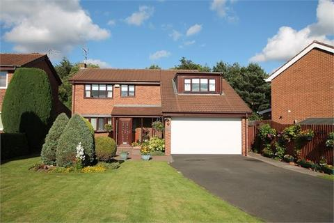 4 bedroom detached house for sale - Silloth Drive, Usworth, Washington, tyne & wear. NE37 1PZ