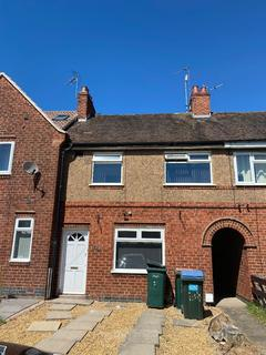 4 bedroom terraced house to rent - Charter Avenue