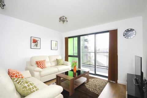 1 bedroom apartment to rent - Yeoman Court, 15 Tweed Walk, London, E14