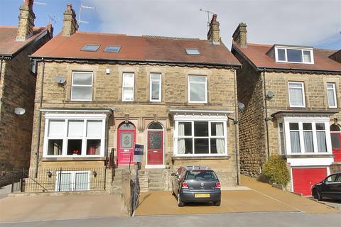 3 bedroom duplex to rent - Totley Brook Road, Sheffield, S17 3QU