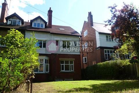 10 bedroom semi-detached house to rent - North Grange Mount , Hyde Park , Leeds LS6