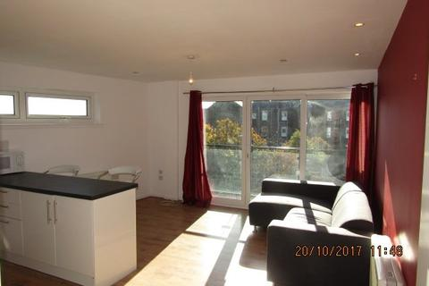 2 bedroom flat to rent - HAWKHILL, City Centre