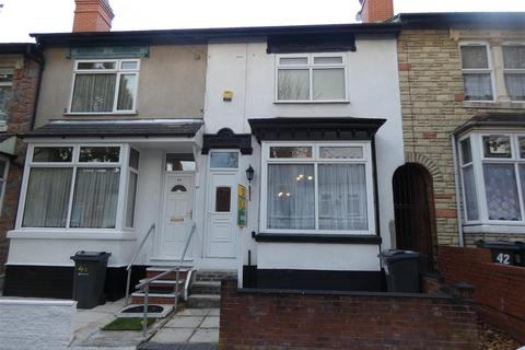 2 bedroom terraced house to rent - Geraldine Road, Yardley, Birmingham