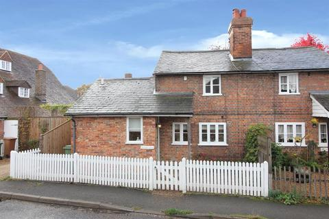 2 bedroom semi-detached house for sale - SISSINGHURST