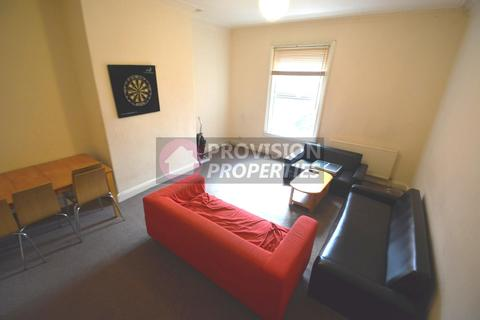 10 bedroom end of terrace house to rent - Cardigan Road , Headingley , Leeds LS6