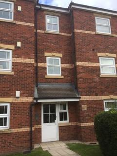 2 bedroom apartment to rent - High Balk, Barnsley