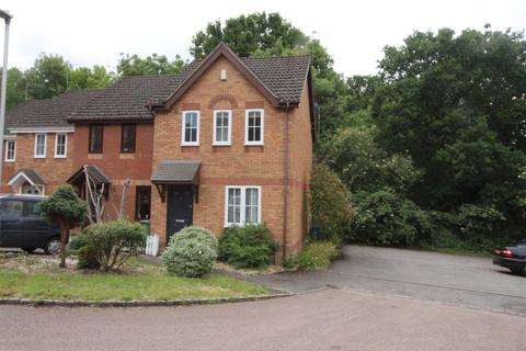 2 bedroom end of terrace house to rent - Sen Close, Bracknell, Berkshire, RG42 2QB